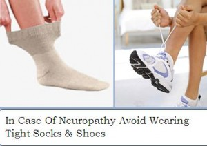 Neuropathy Preventions