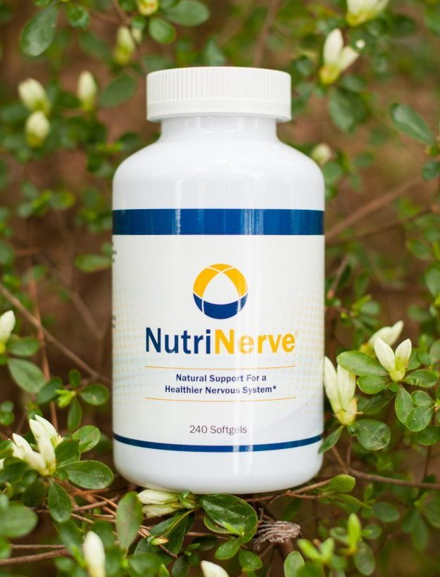What Is NutriNerve®? - How Does NutriNerve Work?
