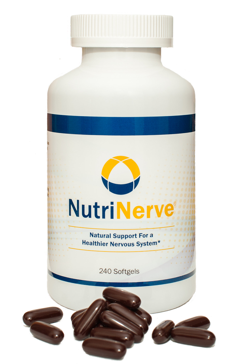 NutriNerve for Neuropathy - HomePage