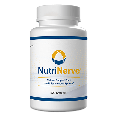 NutriNerve® neuropathy treatment