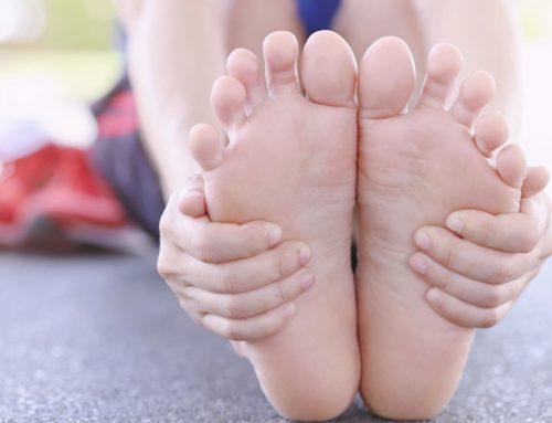 Top Strategy To Decrease Nerve Pain And Discomfort In Feet