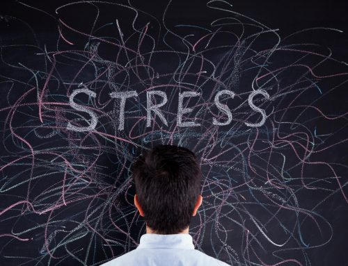 Stress Can Worsen Your Peripheral Neuropathy Pain